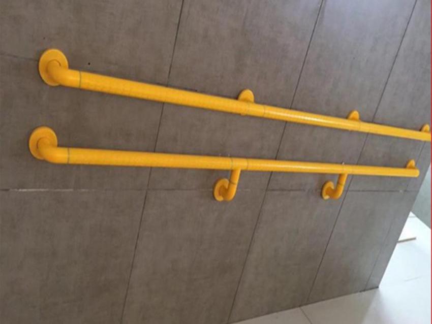 单边锌钢扶手