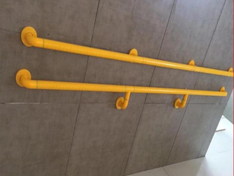 东莞单边锌钢扶手