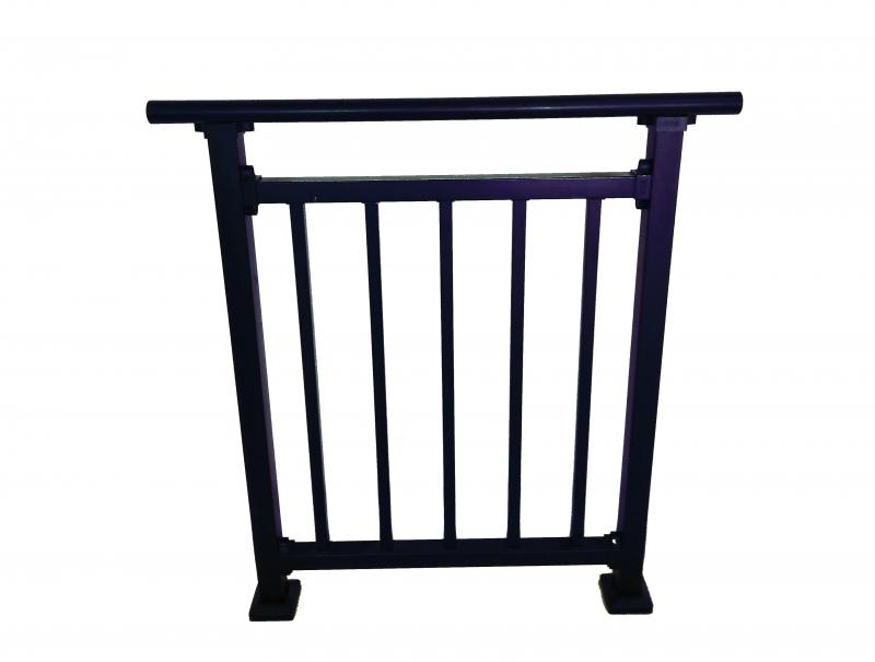 东莞锌钢阳台栏杆