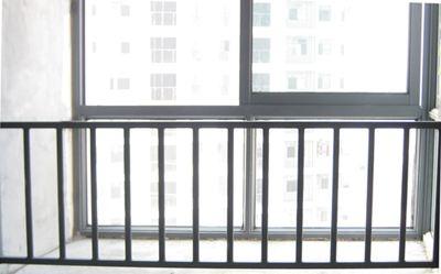 组装飘窗栏杆