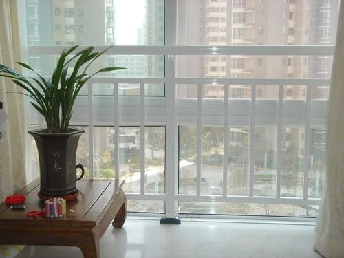 东莞组装护窗栏杆