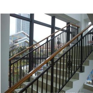 东莞锌钢楼梯栏杆