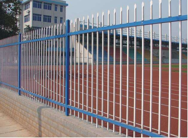 东莞组装围墙栏杆